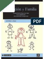 Migración y familia. El papel de los hijos y las hijas en la adaptación de las familias inmigrantes.pdf