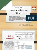 S2_Insertar tablas en Word