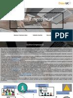 Presentación Gestión Empresarial