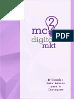 E-book Instagram