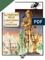 El Principe Feliz y otros cuent - Oscar Wilde