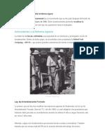 Reforma Agraria y Decreto 900