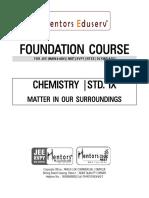Foundation_GS_Chemistry_1_MatterInOurSurroundings(Package)-1589391248433