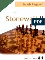 Aagaard Jacob - Stonewall-II, 2007-OCR, QualityChess, 210p.pdf