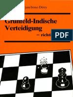 Adorjan Andras & Dory Jeno - Gruenfeld-Indische Verteidigung richtig gespielt, 1991-OCR, 202p.pdf