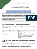 Actividad Unidad I - Contabilidad Gerencial.docx