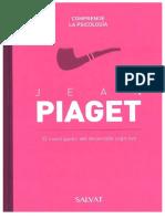 8. Jean Piaget. El Investigador Del Desarrollo Cognitivo