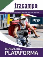 Revista Contracampo- Trabalho de Plataforma