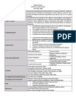 ProjectCharter WPDC