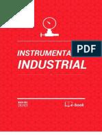 Instrumentação Industrial, Serviço Nacional de Aprendizagem Industrial - Desconhecido.pdf