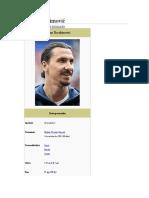 Zlatan Ibrahimović45