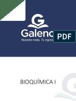 Bioquímica 1 C