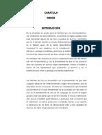 Invalidez y Discolución Del Matrimonio (2)