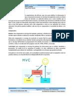 Investigacion4 Patrón MVC
