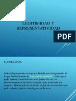 legitimidad ppt