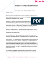 LACAN INTERVENCIÓN SOBRE LA TRANSFERENCIA.pdf