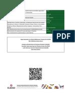 Cambios en la relación minería-comunidad, organización social y revaloración étnica en