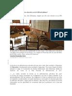 Reactivación de obras puerto de Paracas representa una inversión de US (1)