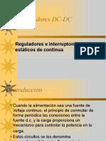 Convertidores DC-DC