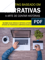Marketing Baseado em Narrativas - A Arte de Contar Histórias PT - doc