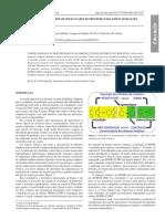 Artigo 01 - Topologia Unificada do Orbitais Moleculares de Fronteura para Explicar Reações Pericíclicas