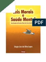 LEIS MORAIS E SAÚDE MENTAL - UM ESTUDO DA TERCEIRA PARTE DO LIVRO DOS ESPÍRITOS.pdf