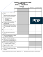 3c Advisory Planning Guide - Content