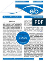 Informativo EBEJI 81 Fevereiro 2016