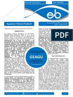 Informativo EBEJI 83 Abril 2016