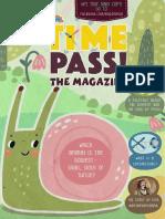 Mocomi TimePass the Magazine - Issue 87