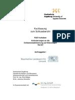 LfU-Schlammstabilisieung-Kurzbericht