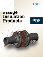 Brochure - Flange Insulation Products