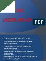 Dds Instrumentação
