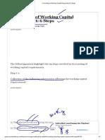 Forecasting of Working Capitablue markes.pdf