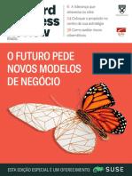 Harvard Business Review Brasil (Edição Especial)