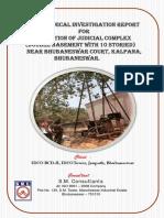 Geotech Report Bhubneshwar.pdf