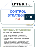 Chapter 2 Control Strategies Part 1 Students Copy