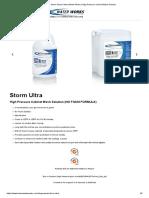 Keteka Storm Ultra SDS Ratio 20 to 1 Tech Info.pdf