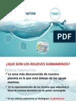 RELIEVES SUBMARINOS (1)