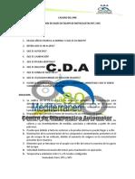 CALIDAD DEL AIRE COMPETENCIA EN GASES DE ESCAPE DE MOTOCICLETAS NTC 5365 (JUNIO 2016) Tecnicos.docx