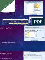 Data Validation - Copie
