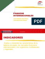 SISTEMA FINANCIERO INTERNACIONAL Y LA GLOBALIZACIÓN II
