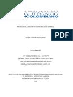TRABAJO COLABORATIVO CONTABILIDAD GENERAL