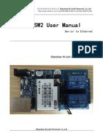 HLK-SW2 User Manual