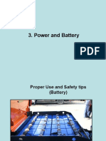 3.Power and Battery ( English Version )