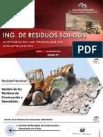 DISPOSICIÃ_N FINAL DE LOS REIDUOS DE CONSTRUCCIÃ_N EN CHICLAYO Y EL PERÃ_ (1)