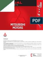 Mitsubishi Mitsubishi Airtrek Turbo User Manual.pdf