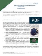 CONCEPTOS DE PROTECCION CONTRA EXPLOSION
