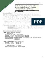 Calcul C1 Tiaret A-B R+1+Entre Sol  ( DEP )