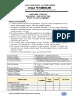 Instrumen Verifikasi Ktsp Smk Tp2020-2021